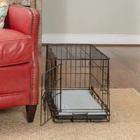 Machine Washable Pet Pee Training Pad Reusable Pee Pad For Dogs